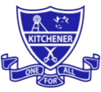 Kitchener Public School logo